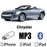 USB MP3 адаптер для Chrysler